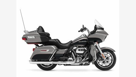 2017 Harley-Davidson Touring Road Glide Ultra for sale 200987341