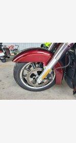 2017 Harley-Davidson Touring Road Glide Ultra for sale 200987341