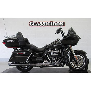 2017 Harley-Davidson Touring Road Glide Ultra for sale 200987393