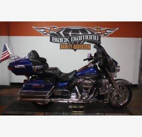 2017 Harley-Davidson Touring Ultra Limited for sale 200988166