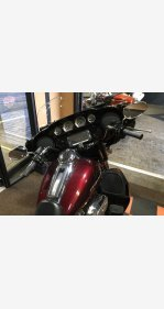 2017 Harley-Davidson Touring Ultra Limited Low for sale 200989409