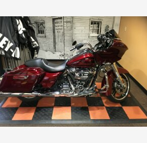 2017 Harley-Davidson Touring Road Glide Special for sale 200989421