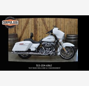 2017 Harley-Davidson Touring Street Glide Special for sale 200992547