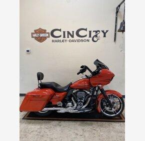 2017 Harley-Davidson Touring for sale 200994521