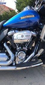2017 Harley-Davidson Touring Ultra Limited for sale 200995457