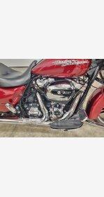 2017 Harley-Davidson Touring Street Glide for sale 200996000