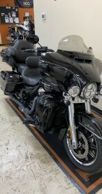2017 Harley-Davidson Touring Ultra Limited Low for sale 200997784