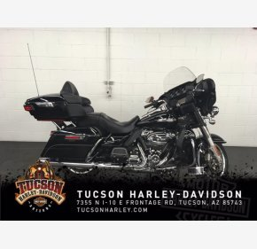2017 Harley-Davidson Touring Electra Glide Ultra Classic for sale 200997809