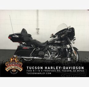 2017 Harley-Davidson Touring Electra Glide Ultra Classic for sale 200997811