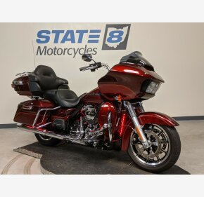 2017 Harley-Davidson Touring Road Glide Ultra for sale 200997923