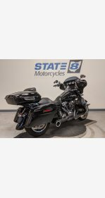 2017 Harley-Davidson Touring Street Glide for sale 200998449