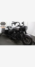 2017 Harley-Davidson Touring Road King Special for sale 201000430
