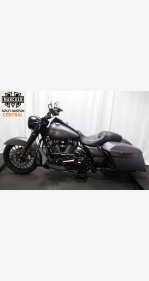 2017 Harley-Davidson Touring Road King Special for sale 201000438