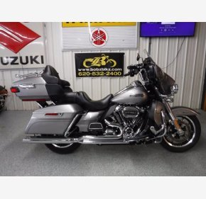 2017 Harley-Davidson Touring Electra Glide Ultra Classic for sale 201001388