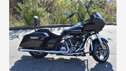 2017 Harley-Davidson Touring for sale 201003113