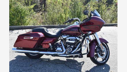 2017 Harley-Davidson Touring for sale 201003115