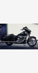 2017 Harley-Davidson Touring Street Glide for sale 201003523