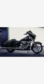 2017 Harley-Davidson Touring Street Glide for sale 201003526