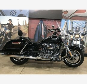 2017 Harley-Davidson Touring Road King for sale 201003725