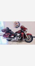 2017 Harley-Davidson Touring Ultra Limited Low for sale 201005013