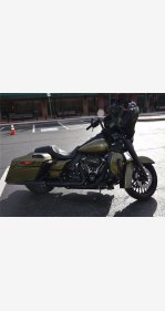 2017 Harley-Davidson Touring for sale 201006607