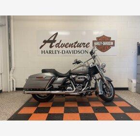 2017 Harley-Davidson Touring Road King for sale 201008140