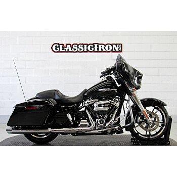2017 Harley-Davidson Touring Street Glide for sale 201009156