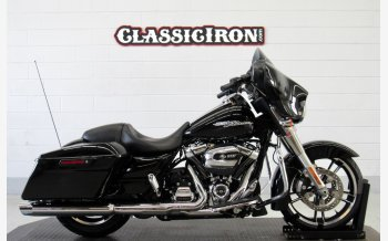 2017 Harley-Davidson Touring Street Glide for sale 201009156