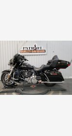 2017 Harley-Davidson Touring Electra Glide Ultra Classic for sale 201012009