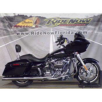 2017 Harley-Davidson Touring Road Glide for sale 201013526