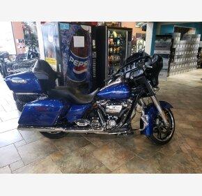 2017 Harley-Davidson Touring for sale 201020784