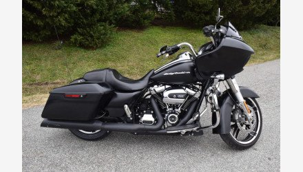 2017 Harley-Davidson Touring for sale 201021631