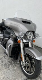 2017 Harley-Davidson Touring Electra Glide Ultra Classic for sale 201021828