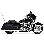 2017 Harley-Davidson Touring Street Glide for sale 201022400