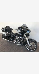 2017 Harley-Davidson Touring Street Glide Special for sale 201022690