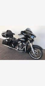 2017 Harley-Davidson Touring Street Glide Special for sale 201022810