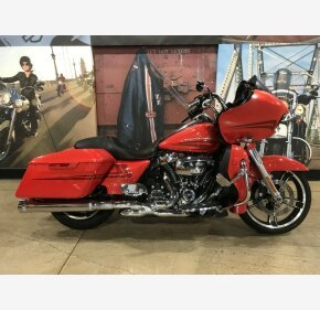 2017 Harley-Davidson Touring Road Glide Special for sale 201024449