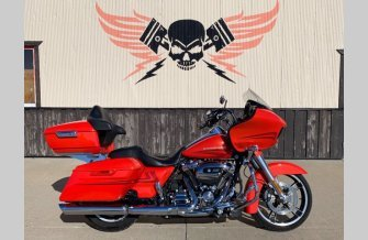2017 Harley-Davidson Touring for sale 201025339