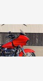 2017 Harley-Davidson Touring for sale 201025339