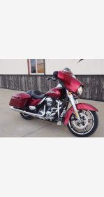 2017 Harley-Davidson Touring for sale 201025372