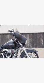 2017 Harley-Davidson Touring for sale 201025386