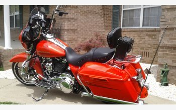 2017 Harley-Davidson Touring Street Glide Special for sale 201034332