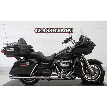 2017 Harley-Davidson Touring Road Glide Ultra for sale 201037098