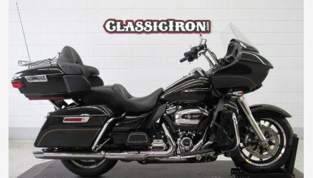 2017 Harley-Davidson Touring Road Glide Ultra for sale 201037098