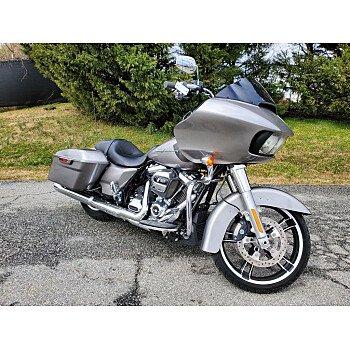 2017 Harley-Davidson Touring for sale 201041153