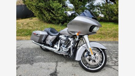 2017 Harley-Davidson Touring for sale 201041153