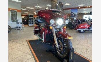 2017 Harley-Davidson Touring Ultra Limited for sale 201048592