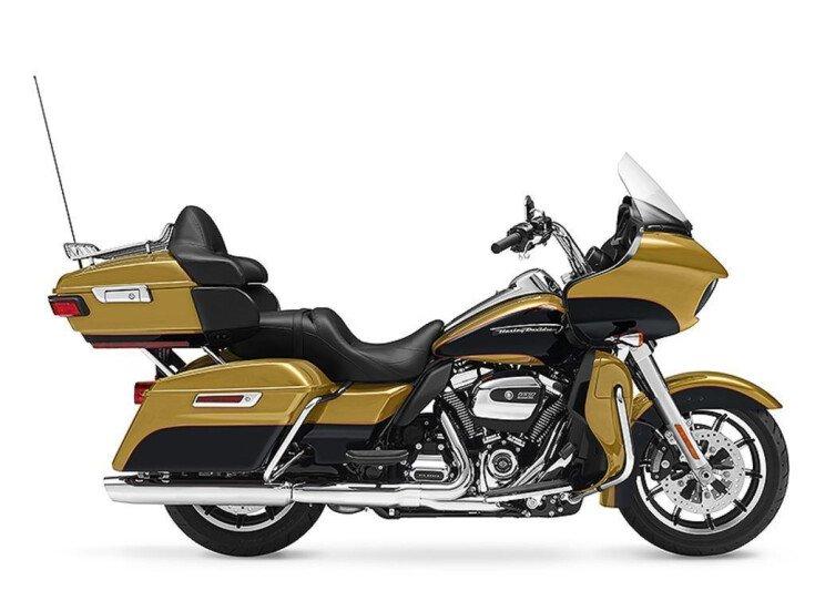 2017 Harley-Davidson Touring Road Glide Ultra for sale 201048689