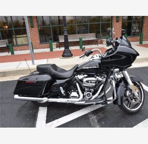 2017 Harley-Davidson Touring for sale 201051672