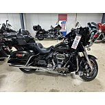 2017 Harley-Davidson Touring Ultra Limited for sale 201052334